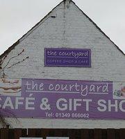 The Courtyard Coffee & Gift Shop