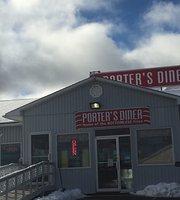 Porters Diner