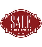 Sale - Fish & Spirits