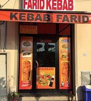 Farid Kebab Di Nawaz Shah