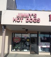 Jimmy's Hot Dogs