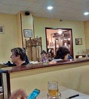 Pizzeria La Rustica Di Angelucci Giampiero