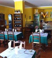 Mn Restaurant