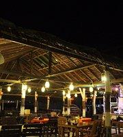 Nice Beach Restaurant