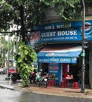 Pho Hong Giang
