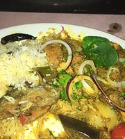 Nupur Indian Restaurant