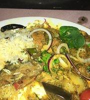 Nupur Indian Restaurant