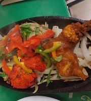 Popular Balti Tandoori Restaurant