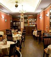 Cafe Kwiryna