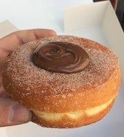 Doughnut Time QVB