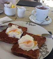 Radway Green Garden Centre Cafe