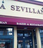 La Sevillana Restaurant