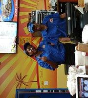 Golden Krust Caribbean Bakery & Grill