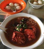Taste Of Foochow