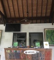 Cafe Selancar