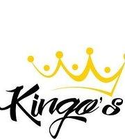 KinGo's Pizza & Donair