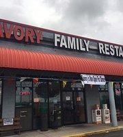 Savory Family Restaurant & Pancake House