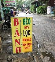 Banh Mi Op la