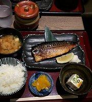 Kisuitei, Mitsukoshi