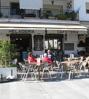 Cafeteria Jaime