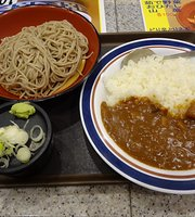 Nadai Fuji Soba Kawaguchi