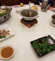 Da Tang Mei Goose Diner