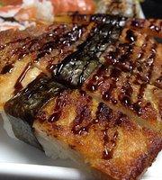Keiko Sushi Bar