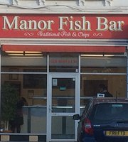 Manor Fish Bar