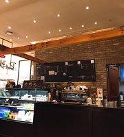 Paul Bassett Shinsegae Gangnam Store