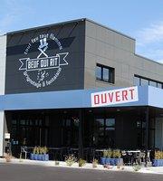 Restaurant Beuf Qui Rit