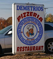 Demetrios Restaurant