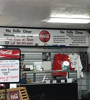 No Frills Diner