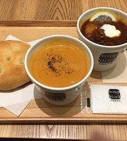 Soup Stock Tokyo, Coredo Nihonbashi