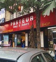 Pasteur Ice Cream Parlour