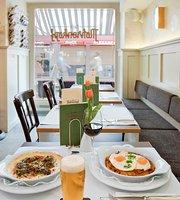 Cafe Restaurant Mohrenkopf