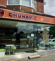 Chunky'z