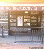 Bar Restaurante El Tunel