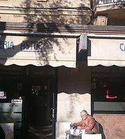 Cafetería Astur