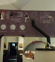 Pizzerie Restaurant Dobra karma