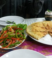 Taam Uygur Mutfagi