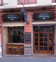 Restaurante Ibericos