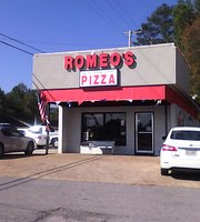 Romeo's New York Style Pizza
