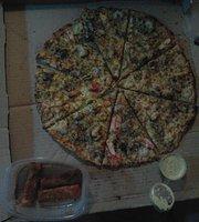 Donna-Pizza
