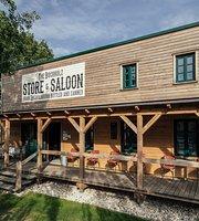 Buchholz-Saloon