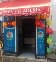 Mauro's Heladeria