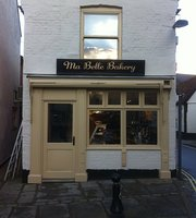 Ma Belle Bakery
