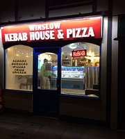 Winslow kebab House and pizza