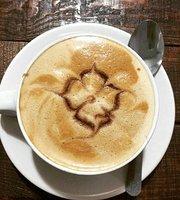 Cafe Bacaanda
