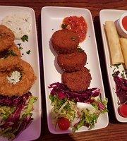 Noya Concept Mediterranean Restaurant