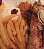 Saloniki Griechisches Restaurant